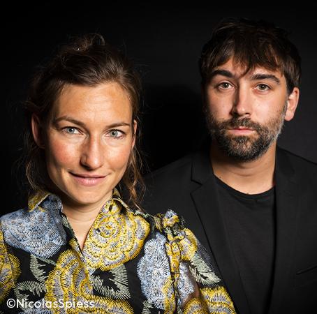 Fanny Liatard et Jérémy Trouilh bloc_invites coul_7