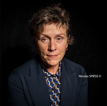 Frances McDormand bloc_invites coul_2