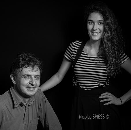 Antoine Desrosières et Inas Chanti bloc_invites coul_2